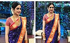 8 Times This Evergreen Actress Slayed With Her Elegance During MOM Promotions