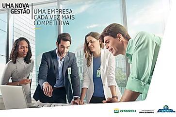 Petrobras mudou. E está seguindo em frente. Clique e saiba mais