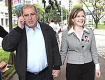 Dodge pede ao Supremo condenação de Gleisi e reparação de R$ 4 milhões