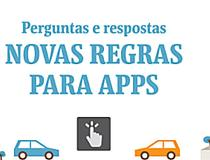Doria aumenta mais uma vez idade permitida para carros de aplicativos