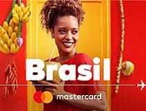 Quanto mais usar seu Mastercard, mais longe você chega!