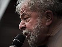 Lula encerra 3ª etapa de caravana em clima morno na Baixada Fluminense