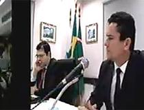 Dilma diz a Moro que queria salvar empresas da Lava Jato e empregos
