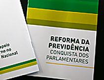 Governo quer acelerar divulgação de novo texto da reforma da Previdência