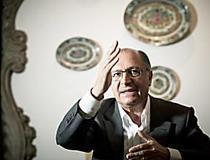 'Alckmin terá que arrebatar o coração dos eleitores', diz Doria