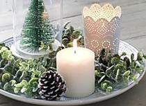 Toda una lista de regalos para una Navidad muy natural