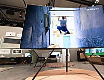 5 coisas que você precisa saber sobre a Smart TV da Samsung