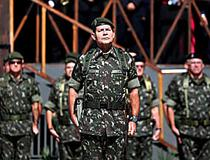 Exército decide trocar general de cargo após nova fala sobre intervenção