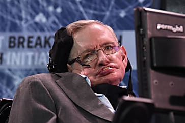 Stephen Hawking faz alerta sobre Inteligência Artificial