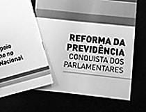 Campanha contra nova Previdência vai usar exemplos do Planalto