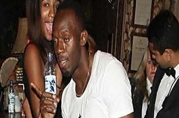 Usain Bolt, o mito com um final de carreira triste