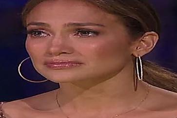 Jennifer Lopez não conseguiu esconder mais a verdade sobre o seu passado