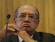 Soltura de presos é posição contra 'encarceramento abusivo', diz Gilmar
