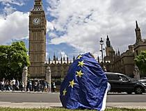 Reino Unido perderá R$ 220 bi e 500 mil empregos com 'brexit', diz estudo