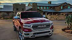 Introducing The All-New 2019 Ram 1500
