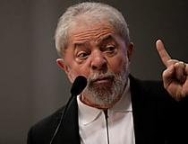 Moro é do mal, diz Lula em reunião com intelectuais no Rio