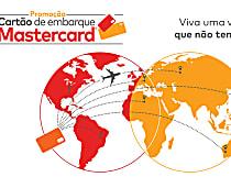 Cadastre seu Mastercard e concorra a uma viagem incrível