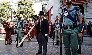 La conquista de Granada: nada que celebrar