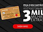A Black Friday está chegando  Prepare-se com o cartão Santander / AAdvantage® Gold