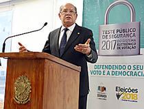 TSE aprova resoluções com as regras para as eleições de 2018