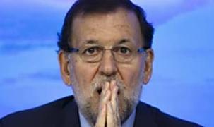 Ni Rajoy ni la UE puede detener la caída económica que se aproxima en España