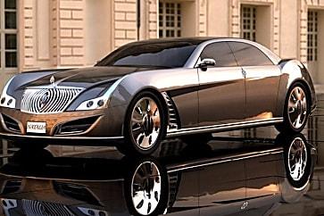 Forbes anuncia os 20 carros mais caros do mundo
