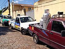 Alta do gás faz crescer a revenda clandestina em SP, diz sindicato