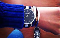 El nuevo reloj que está arrasando en todo el mundo, todos los hombres quieren el nuevo reloj de moda