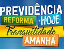 Sabia que a Reforma da Previdência não altera seus direitos?