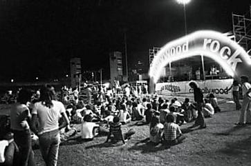 Hollywood Rock 1975: as loucuras do primeiro festival no país