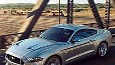The Ford Mustang Has Never Looked Better. See Inside the 2018 Model