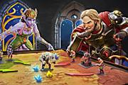 This Strategy Game opens up the Fantasy World
