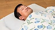 深い睡眠をもたらす味の素(株)の「グリナ」、85%が実感