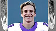 American college football player who died in Mexico was electrocuted, officials say