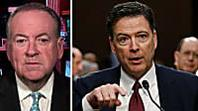 Mike Huckabee: Comey is out for a little bit of revenge