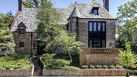 Here's the House Obama Will Live in After He Moves Out of the White House