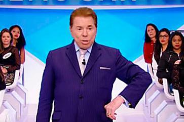 Silvio Santos chamou Bolsonaro de 'porcaria' em programa do SBT?