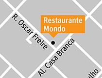 Disputa indigesta por área de badalado restaurante agita esquina nobre de SP