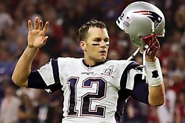 O segredo de Tom Brady