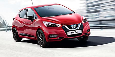 Nuevo Nissan MICRA. Conduce la tecnología inteligente