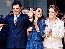 Em carta de despedida do comando do PSDB, Aécio diz que provará inocência