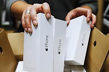 iPhone vendido por R$ 280 Público brasileiro descobre como obter pechinchas usando um truque online