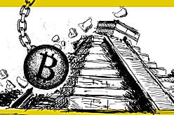 Não compre Bitcoin antes de ler isto