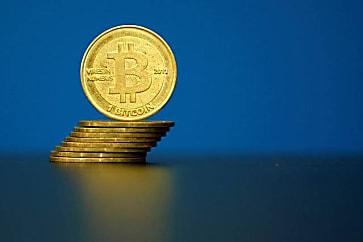 Bitcoin voa alto em sua estreia no mercado futuro