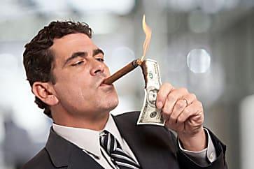 Bancos no Brasil estão preocupados que a Bitcoin oferece uma melhor forma de investimento