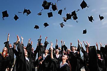 Faça faculdade com 75% de desconto no Rio de Janeiro!