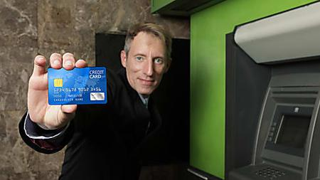 People Who Had Barclaycard Credit Cards - Read This