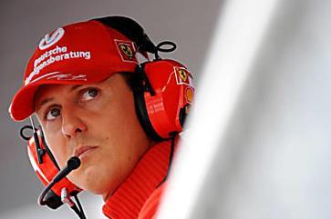 Em 4 anos, família de Schumacher gastou mais de R$110 milhões
