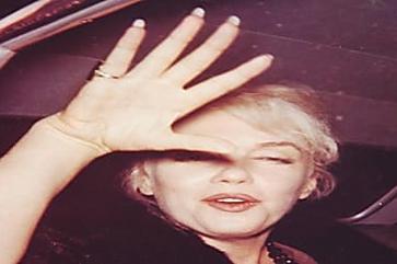 Fotos pessoais mostram quem Marilyn Monroe realmente era