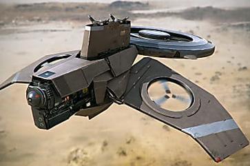 As grandes empresas de drone estão tentando tirar isto do mercado!